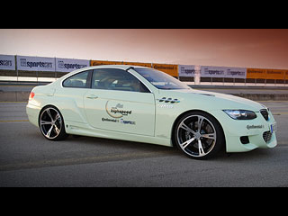 AC Schnitzer GP3.10 Gas Powered.