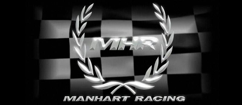 manhart racing logo
